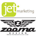 Jet Marketing, Zooma Design