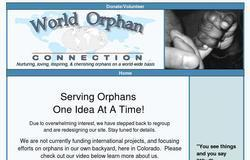 World Orphan Connection