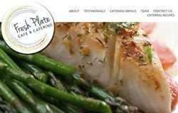 Fresh Plate Cafe and Catering