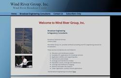 Wind River Group - Broadcast Engineering